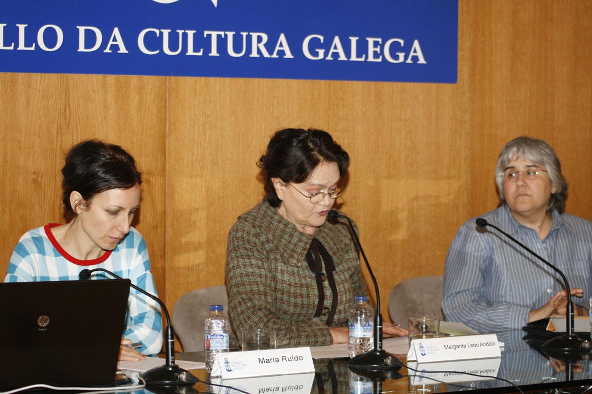 Teléfono: +34 981 957 202 | web@consellodacultura.org