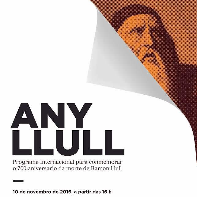 Any Llull. Programa internacional para conmemorar o 700 aniversario da morte de Ramon Llull