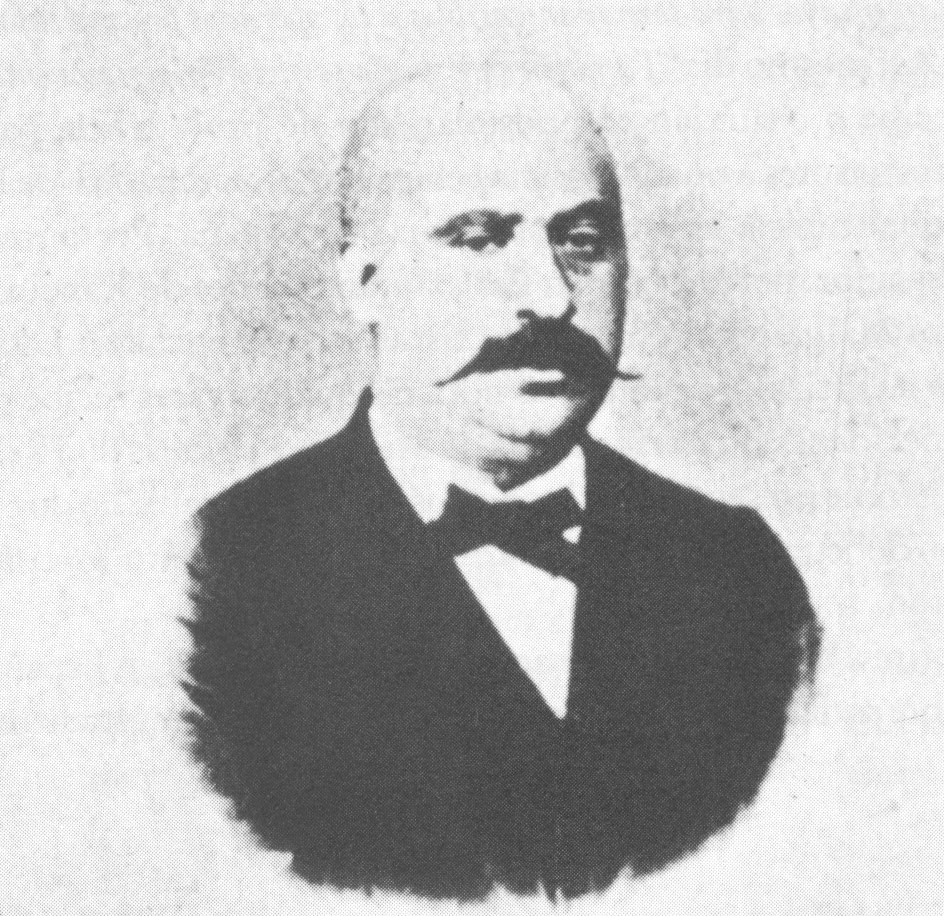 Vicente Guarnerio