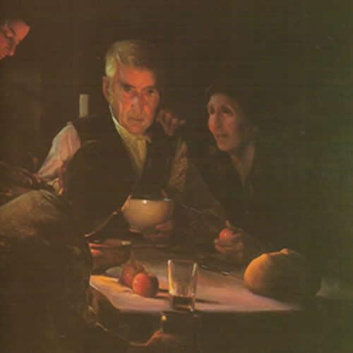 <cite>La cena del Campanero</cite>