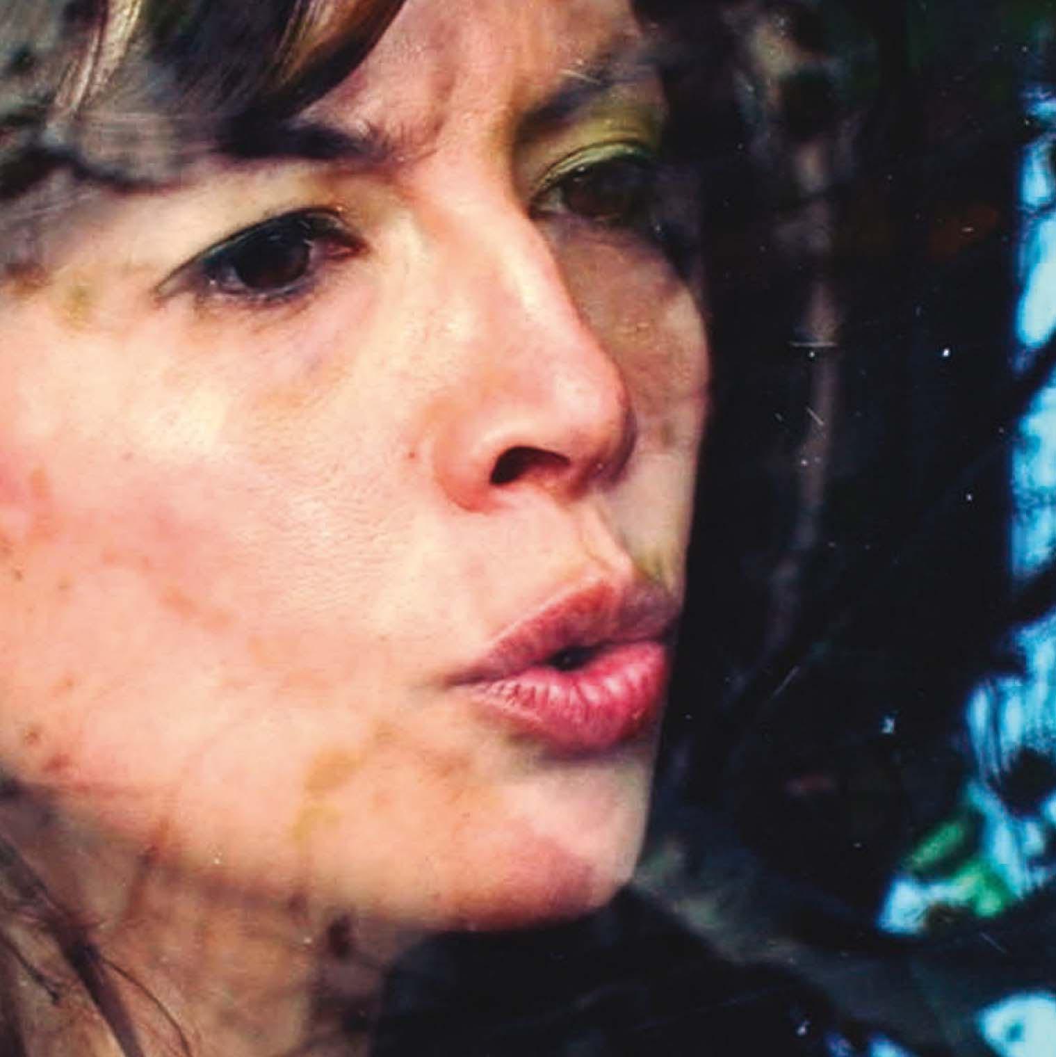 Olladas de mulleres no mundo: Creadoras galegas de imaxe. Homenaxe a Chantal Akerman