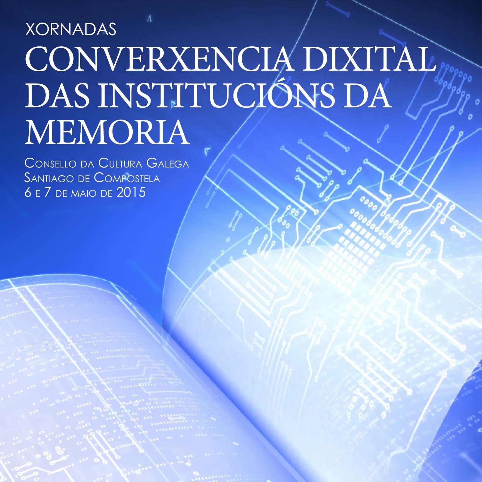 Converxencia dixital das institucións da memoria