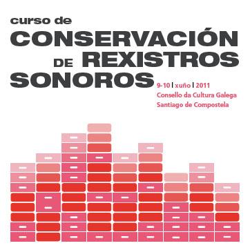 Conservación de rexistros sonoros