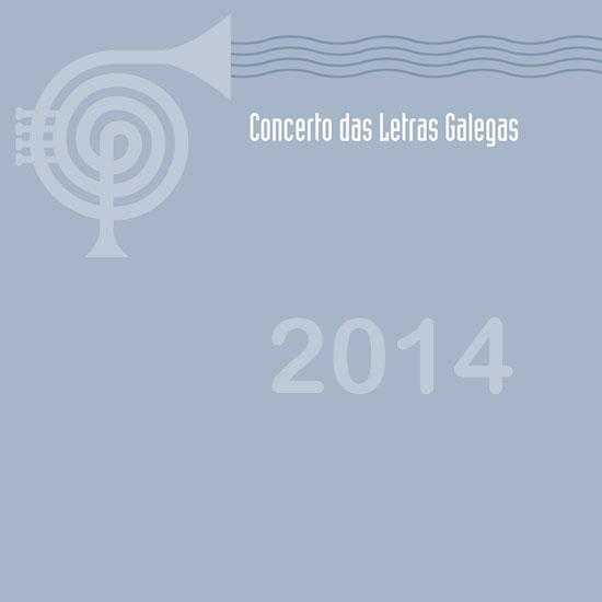Concerto das Letras Galegas