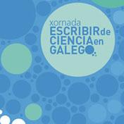 Escribir de ciencia en galego