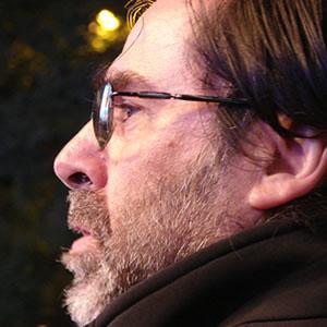 Encontro Jorge Coscia, Secretario de Cultura arxentino