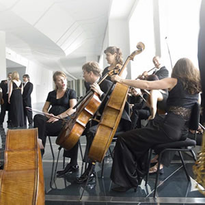 Concerto da Real Filharmonía de Galicia con obras de José Arriola
