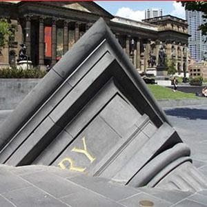 Arte e espazo público: tres proxectos