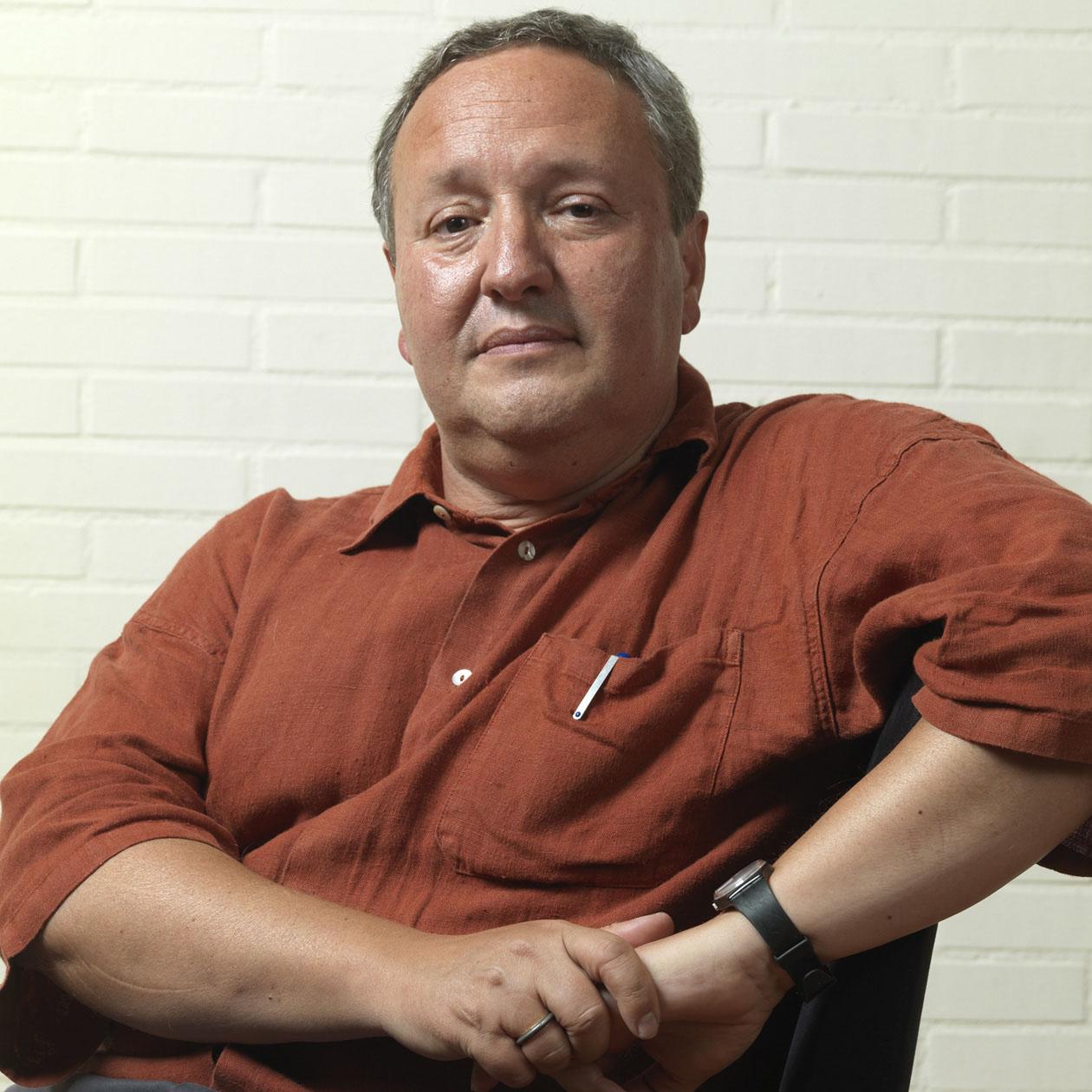 Conversas con... José Antonio Millán arredor da lectura en España: retos e rutas