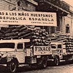 Guerra Civil (1936-1939) e literatura galega