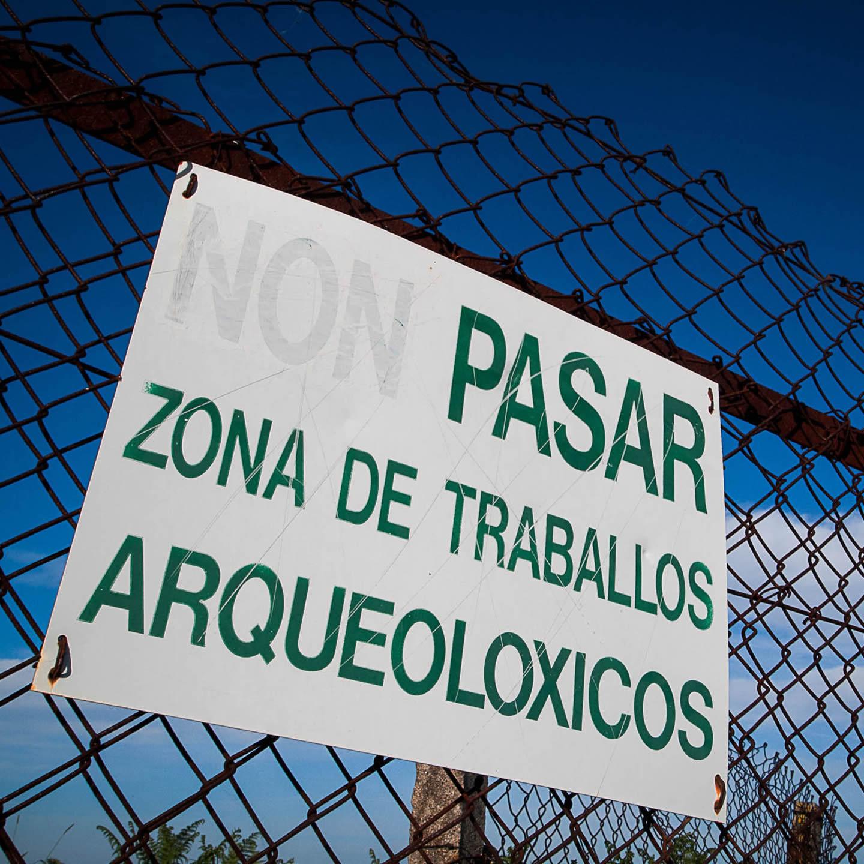 Enquisa: Arqueoloxía galega a debate