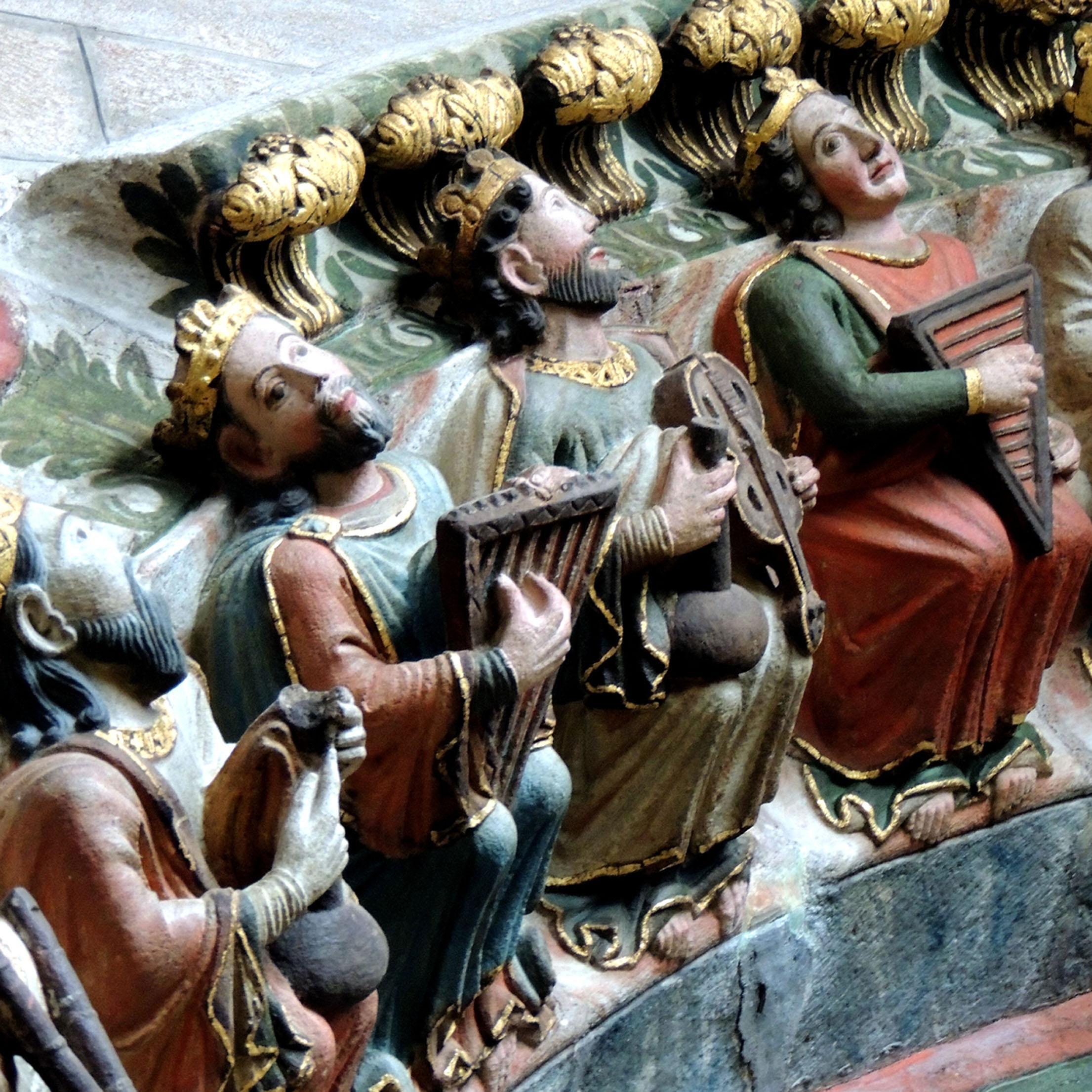 Metodoloxía e criterios sobre restauración de instrumentos históricos. Estado da cuestión en Galicia
