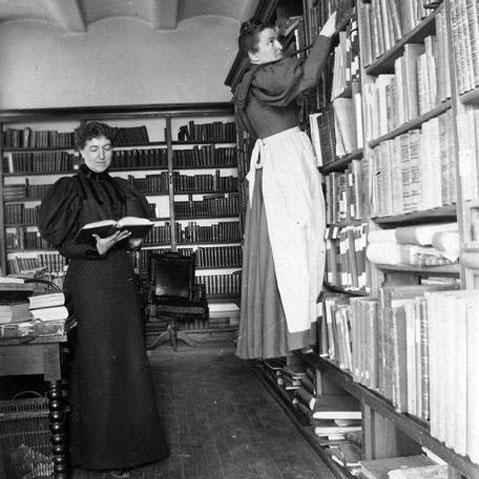 Xénero e Documentación IV. Arquivos públicos e perspectiva de xénero: Estado da cuestión desde Galicia