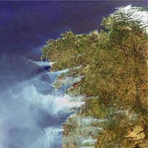 Por unha nova cultura forestal fronte aos incendios