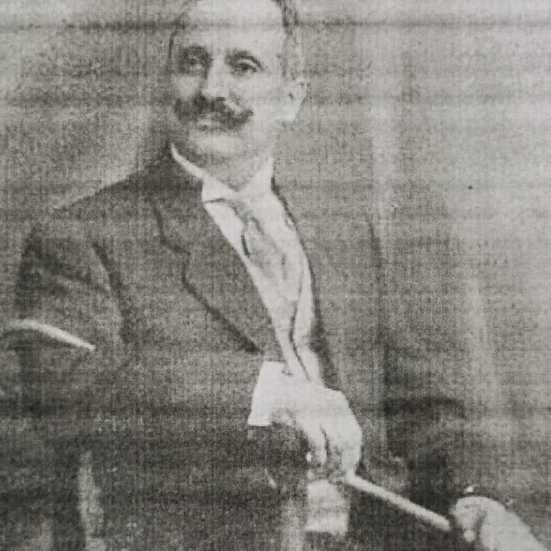 Miguel Bendamio
