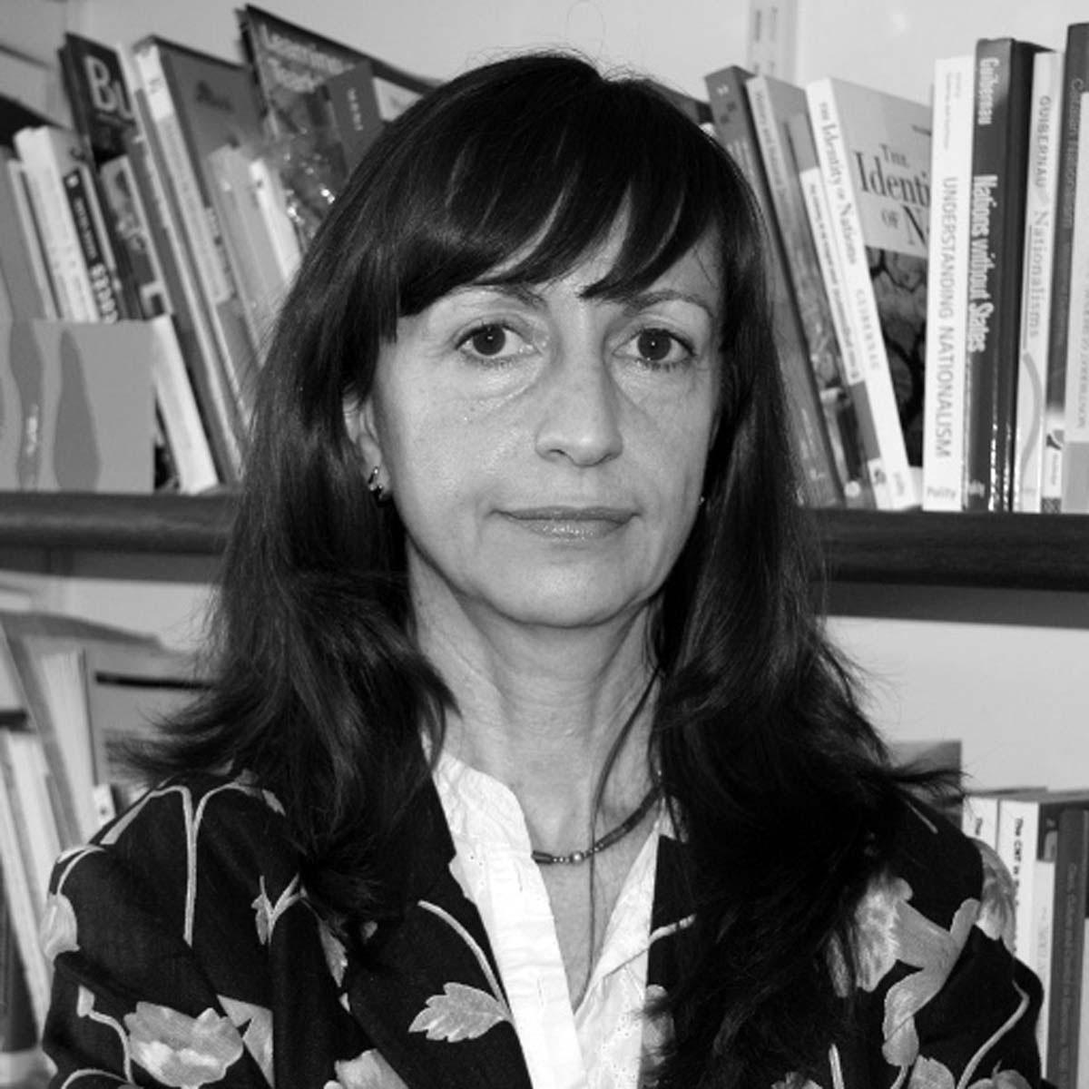 Montserrat Guibernau - Pertenza: Símbolos e Rituais da Nación