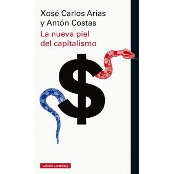 Presentación e debate «La nueva piel del capitalismo»