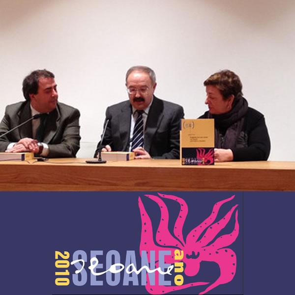 Luís Seoane. Galicia-Arxentina: unha dobre cidadanía