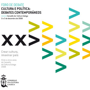 Cultura e política: debates contemporáneos