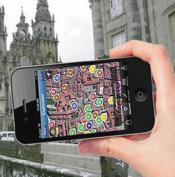 La Red Atlántica: Una cartografía de la cultura gallega en Internet