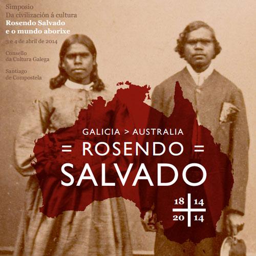 Da civilización á cultura: Rosendo Salvado e o mundo aborixe