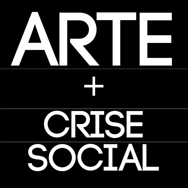 Arte + Crise social