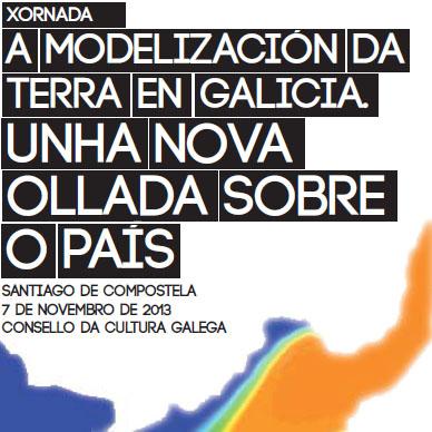 A modelización da Terra en Galicia. Unha nova ollada sobre o país