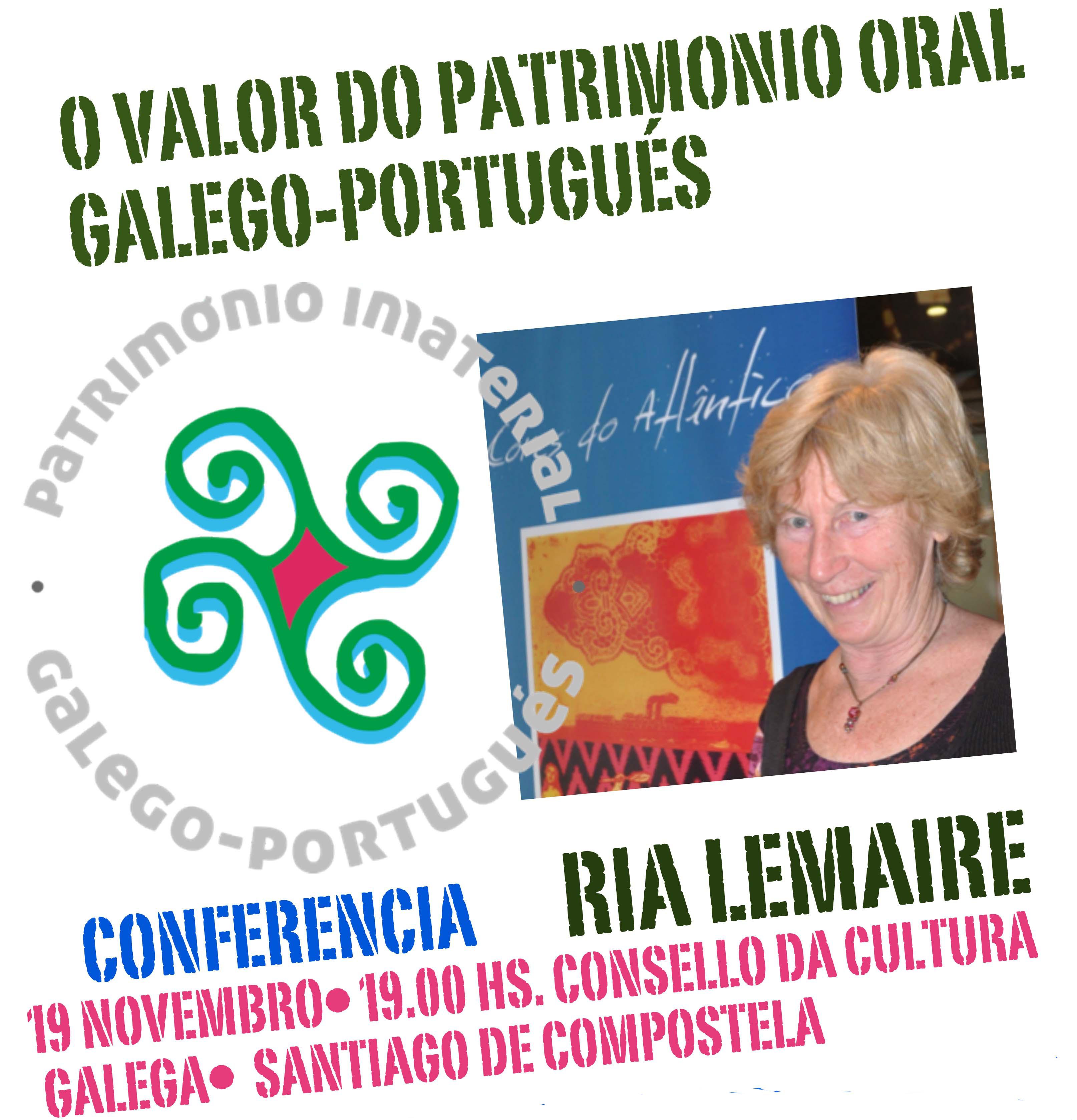 O valor do patrimonio oral galego-portugués