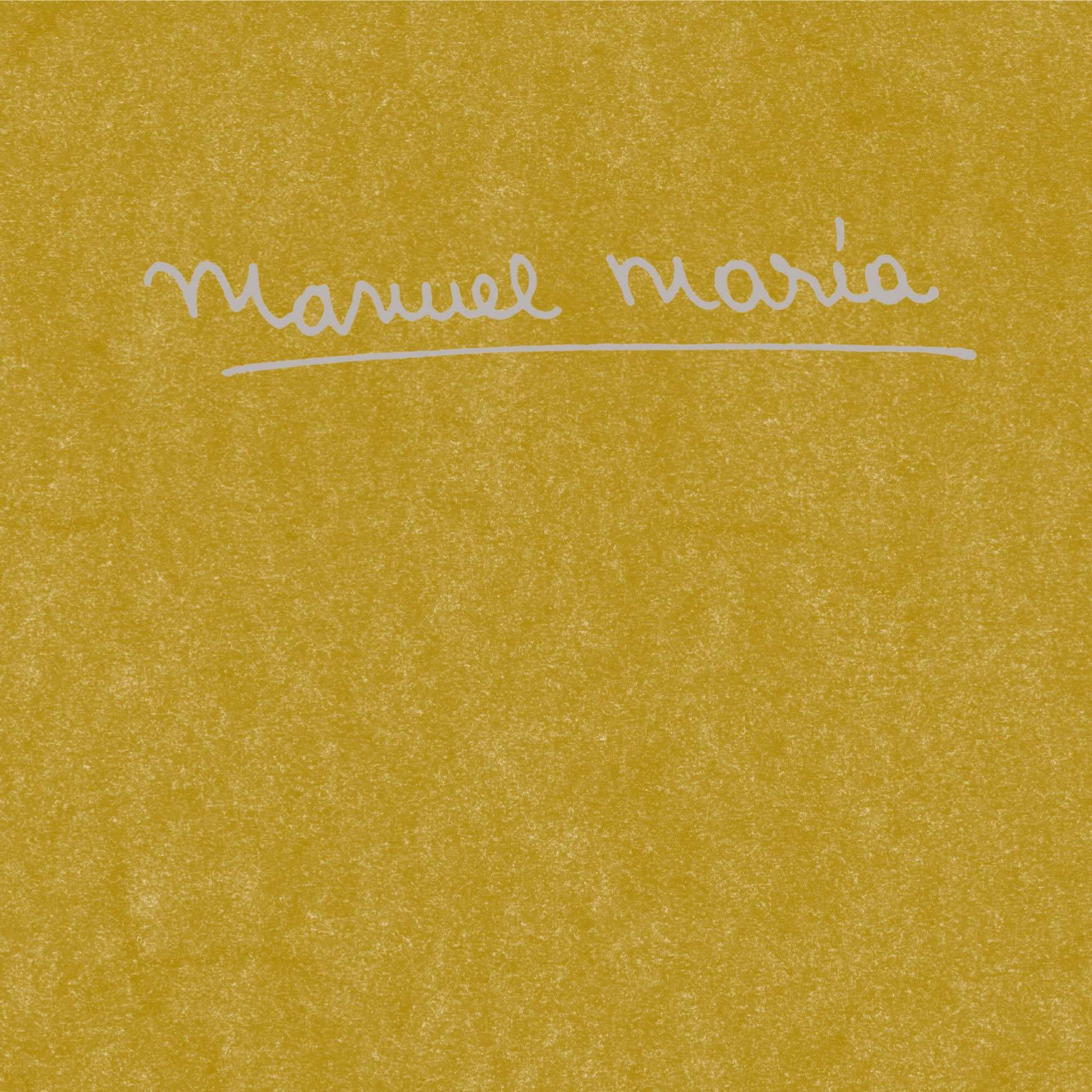 Obra «Advento» de Manuel María